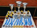 01.57 Prizes teams final round - Junior fed cup fr girls 16 years 2014_01.57