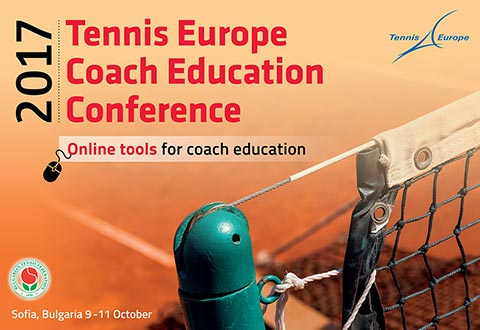 Coach Education Conference in Sofia