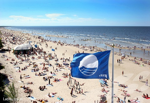 European Beach Tennis Championships to be held in Latvia